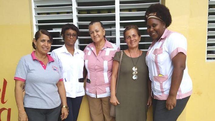 Grupo Piñero celebra el Día Internacional de la Solidaridad con obras sociales en España y el Caribe