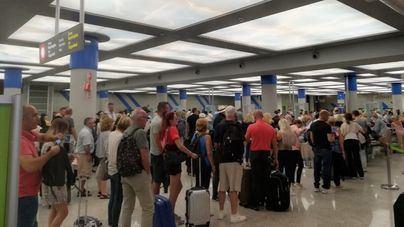 Baleares recibe un 6,3 por ciento más de viajeros españoles en el tercer trimestre de 2018