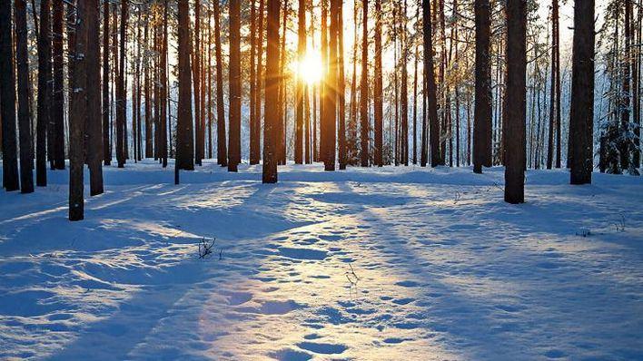 El invierno comienza hoy y durará casi 89 días