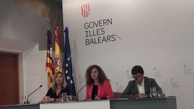 El Govern anuncia que los ciudadanos podrán ser atendidos en español en la Administración