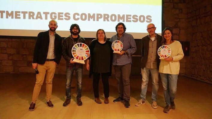 Culmina con éxito la cuarta edición de El Dia Més Curt 2018