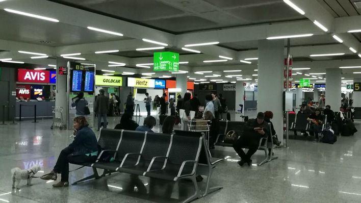 Más de 1.140.000 pasajeros pasarán por los aeropuertos baleares estas fiestas navideñas
