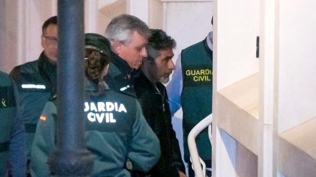 Prisión sin fianza para Bernardo Montoya tras confesar el asesinato de Laura Luelmo