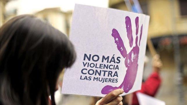 Menos del 30% de las mujeres asesinadas por violencia de género en 2018 denunció los malos tratos