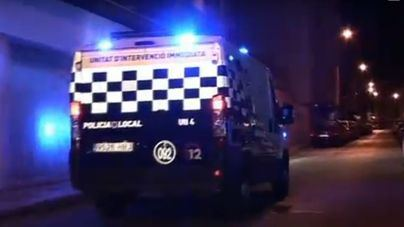 124 incidencias: la Nochebuena mallorquina se salda con 21 peleas y 4 accidentes de tráfico