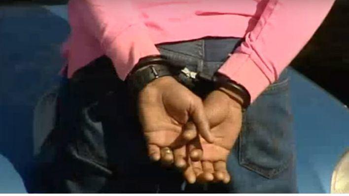 Detenido en Palma un varón de 22 años por patear a su novia de 18 en medio de la calle