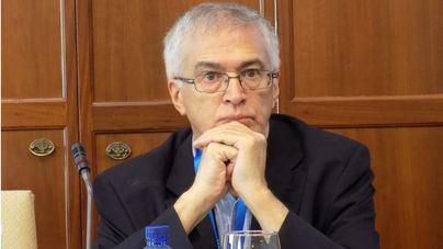 Nemesio Rodríguez, presidente de FAPE