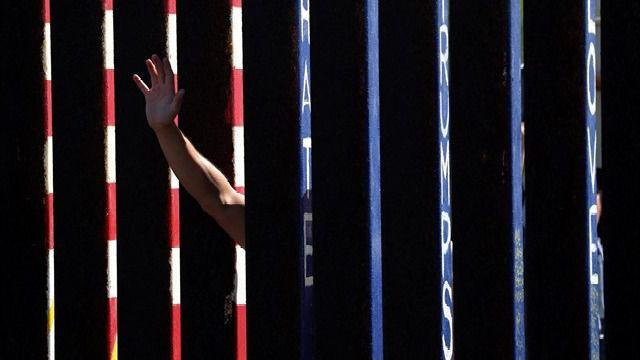 Muere un niño de ocho años tras ser detenido en la frontera de EE.UU