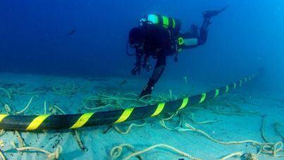 El cable eléctrico que conectará Mallorca y Menorca, declarado de utilidad pública en el BOE