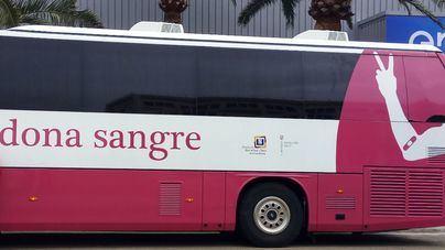 El Banco de Sangre pide donaciones para garantizar las reservas en fiestas
