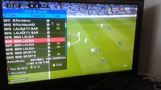 Requisan 800 decodificadores ilegales para retransmitir fútbol