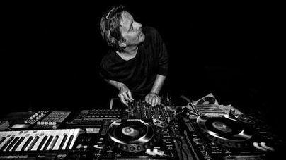 Laurent Garnier ficha por el Mallorca Live Festival