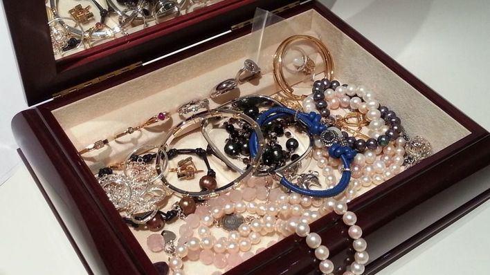 Crece la venta de joyas de mallorquines a mercados internacionales
