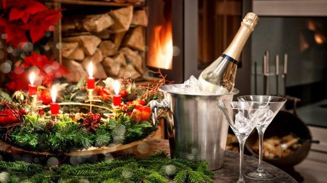 Cómo preparar tu casa para Nochevieja