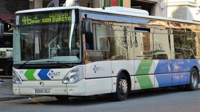 La EMT compra 100 nuevos autobuses que entrarán en servicio en el primer semestre del 2019