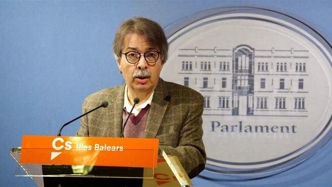 """Cs dice que Sánchez se """"pliega a las exigencias del nacionalismo"""" por retirar el recurso del catalán en la Sanidad"""