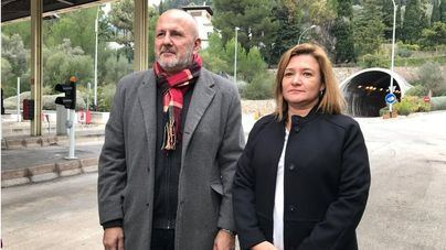 """El Consell de Mallorca tiene que invertir 29 millones en el Túnel de Sóller para """"hacerlo seguro"""""""