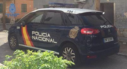 Encuentran muertos a dos hombres que vivían solos en Son Oliva y la zona de Eusebi Estada
