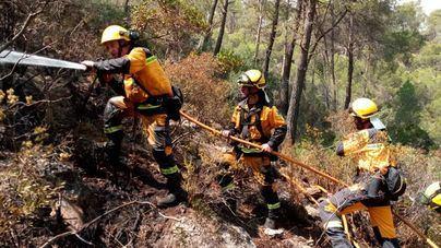 Destinan 2,4 millones del impuesto a los turistas para la prevención de incendios forestales