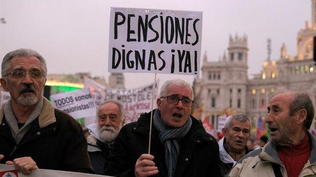 La pensión mínima de jubilación con cónyuge a cargo será de 11.701,2 euros anuales en 2019