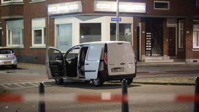 Cuatro detenidos en Holanda por preparar 'un delito terrorista' en Rotterdam