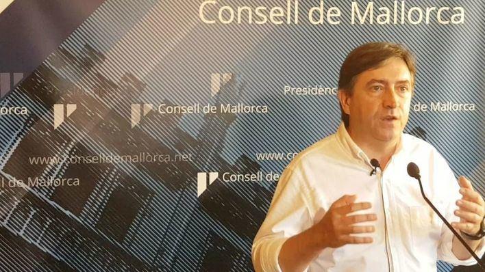 El PP llama 'mentiroso' a Ensenyat y recuerda el acuerdo de no prorrogar la concesión del túnel de Sóller