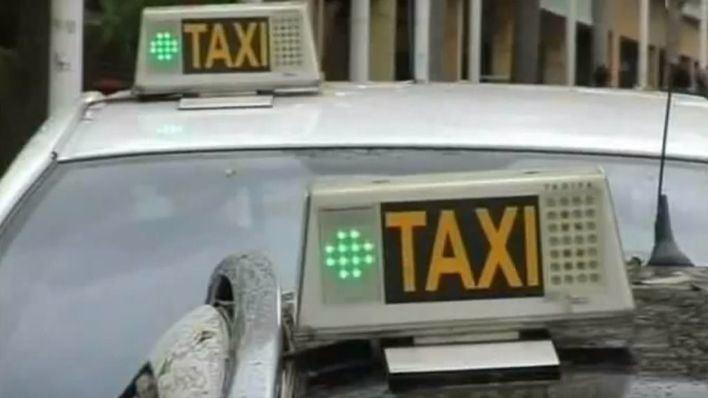 Los taxistas de Pimem exigen medidas de seguridad tras el tercer robo a un conductor en un mes