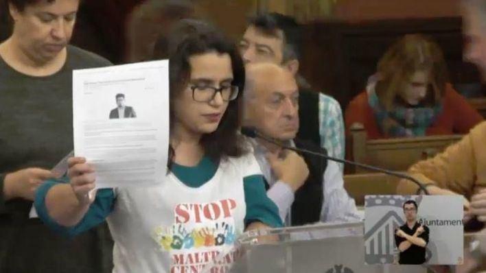 Stop Maltrato tacha de 'hipócrita' a Molina por apoyarles en privado y llamarles 'mentirosos' en público