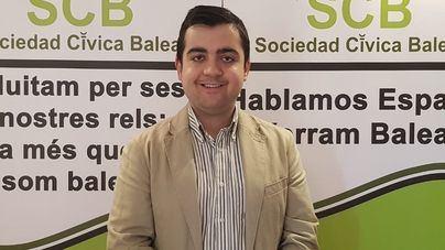 El Foro Baleares pide a Cort 'protección' durante la ofrenda floral de este domingo