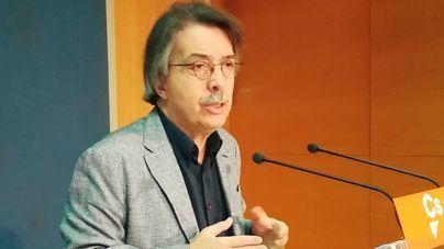 """Pericay acusa a Armengol de utilizar """"la lengua y la memoria para dividir a la sociedad"""""""