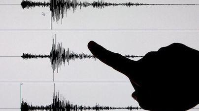 Un temblor de 5,4 grados sacude tres regiones de Chile