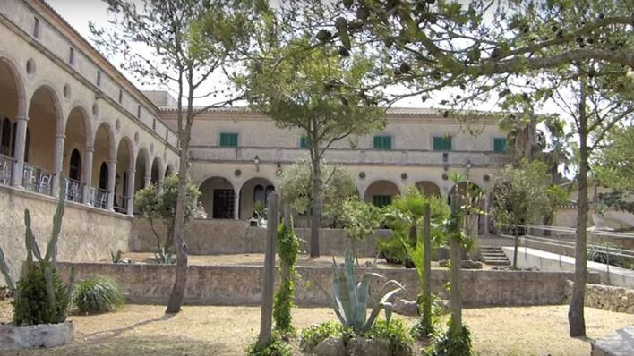Muy grave una mujer despeñada 25 metros de madrugada en el Monasterio de Cura