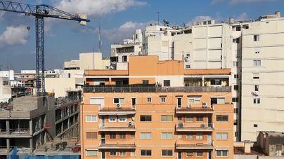 Sube la vivienda: los baleares los que más sufren para pagar la hipoteca