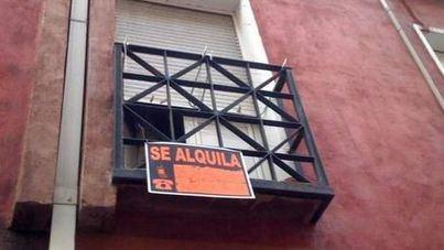 Baja la rentabilidad de los alquileres en Baleares un 3,4 por ciento