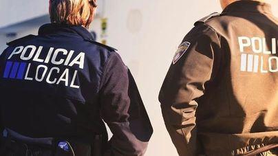 Cazan en Ibiza a un conductor que da positivo en todas las drogas