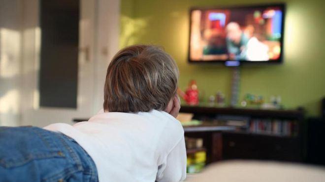 Cada mallorquín ve 210 minutos de televisión al día