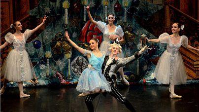 El Ballet de Moscú, de nuevo en Palma este jueves y viernes