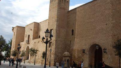 El Palacio de la Almudaina ha recibido un 31,9 por ciento más visitantes en 2018