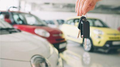 2018 cerró con un aumento de ventas de vehículos de un 1,5 por ciento en Baleares