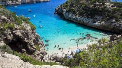 Baleares es la tercera comunidad en gasto de los turistas con el 17,3 por ciento de España