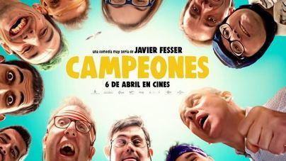 Las salas de cine españolas disminuyen sus ingresos un 2 por ciento