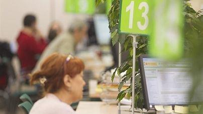 El gasto de prestaciones por desempleo asciende 61'7 millones en Baleares