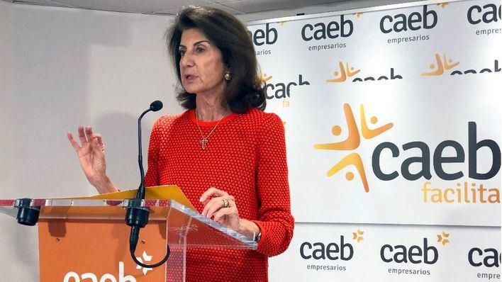 CAEB cree que el empleo crecerá