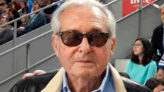 Muere Damià Seguí, impulsor del voleibol en Baleares