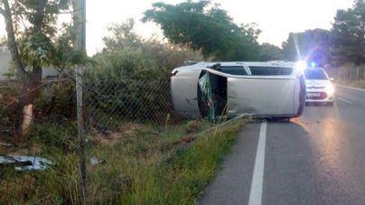 Baleares cierra 2018 con un 26 por ciento menos de muertes en carretera