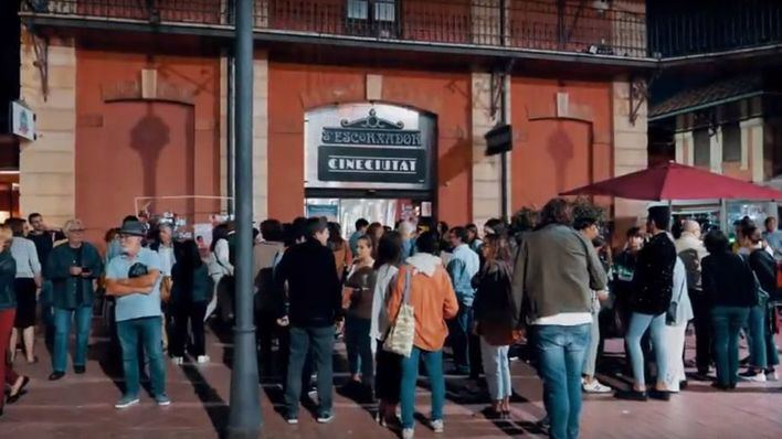 Nace Cinemacat, la apuesta de la OCB y el Govern para ver cine en catalán a precio reducido