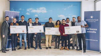 Fundación Iberostar destina 12 mil euros para financiar proyectos sociales en Mallorca