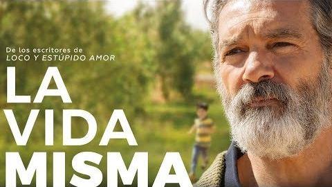 Antonio Banderas en los primeros estrenos del 2019
