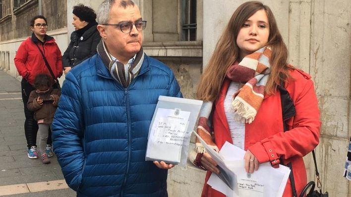 El juzgado devuelve a los periodistas de Europa Press y Diario de Mallorca el material precintado