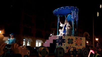 Antoni Maura, Jaume III, Paseo Mallorca, Vía Roma y calle Unió, cerradas hoy desde las 14 horas